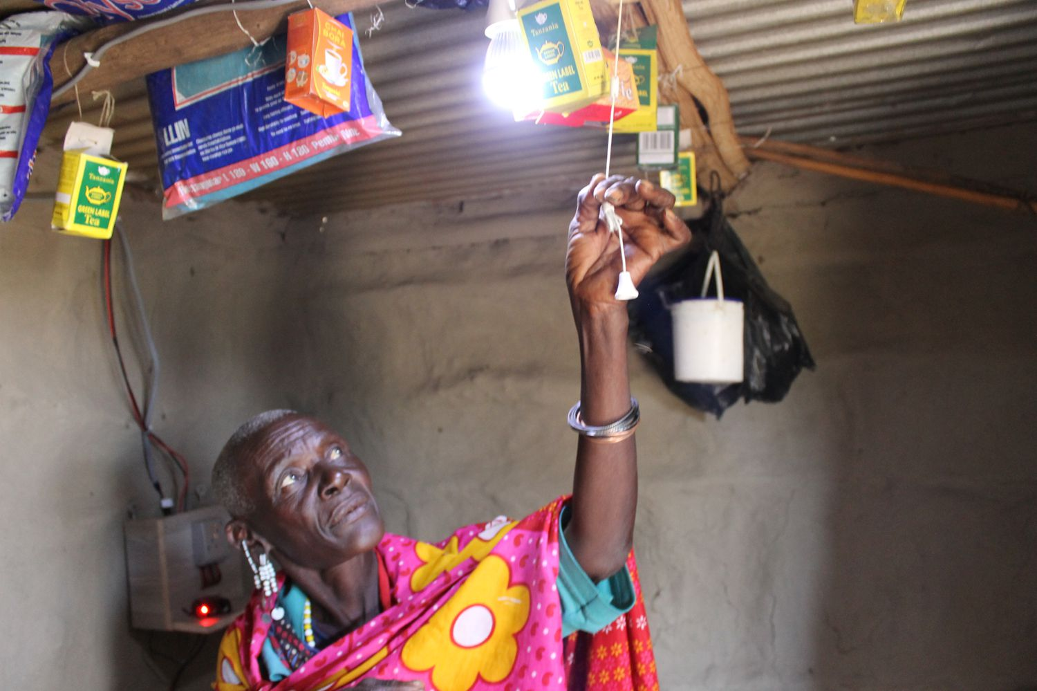 Solar Power In Tanzania Why Is It Important Arcc Programs
